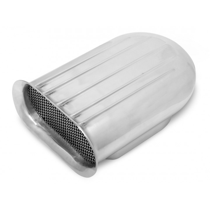 Weiand AirScoop Air Scoops