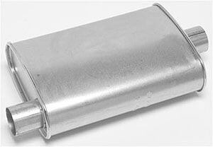 Dynomax 17615 Installer Turbo Muffler