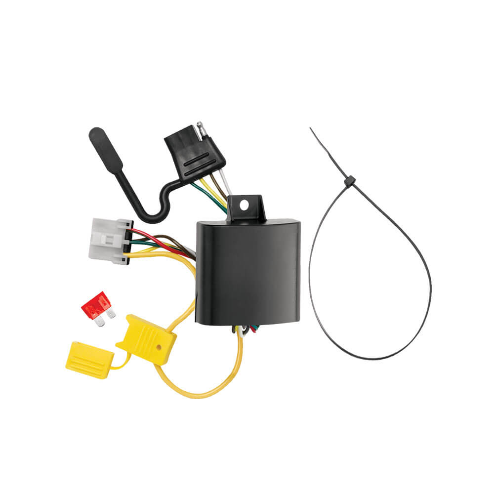 Wiring Harness Materials