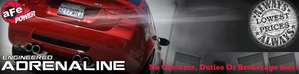 aFe Brand Banner
