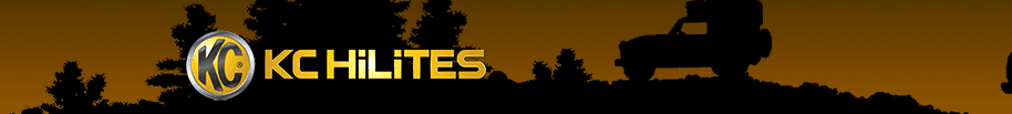 KC HiLiTES Brand Banner - about