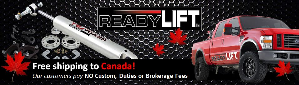 ReadyLift Brand Banner - CAD