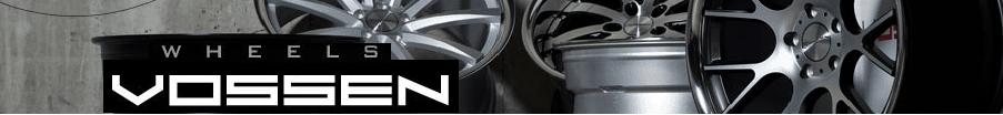 Vossen Brand Banner - about