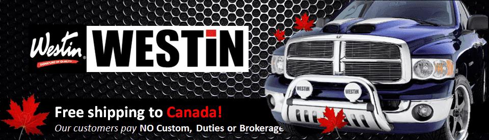 Westin Brand Banner - CAD