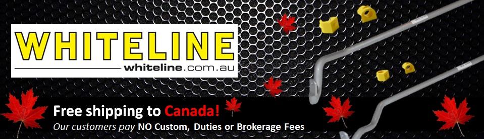 Whiteline Brand Banner - CAD