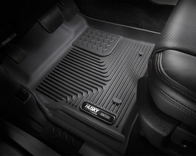 What Are The Best Floor Mats For Your Car Truck Or Suv Tdot
