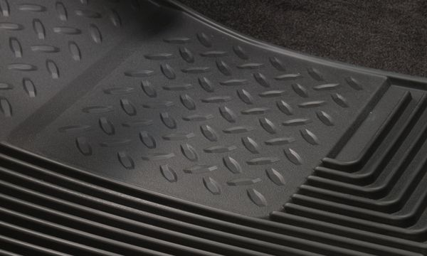 Husky Heal Pad Design