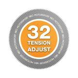 32 Tension Adjust