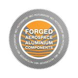 Forged Aerospace Aluminum Components