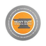 Heavy-Duty Spherical Bearing
