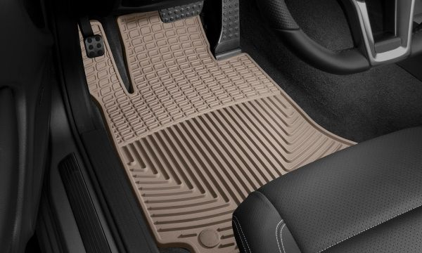 weathertech all weather fit