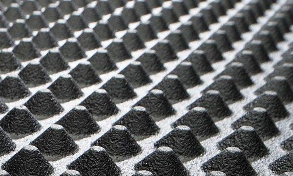 weathertech outdoor mat cones
