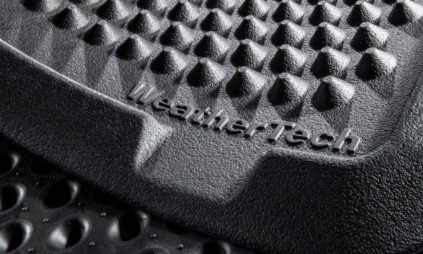 weathertech outdoor mat vents